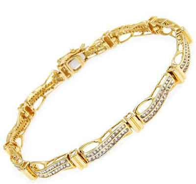 دستبند های اسپرت و شیک زنانه