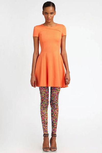 بهترین پیراهن های کوتاه بهاره به پیشنهاد مجله Elle