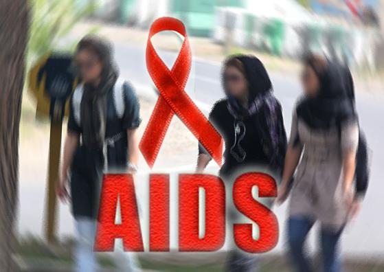 چرا زنان بیشتر از مردان مستعد ایدز هستند؟