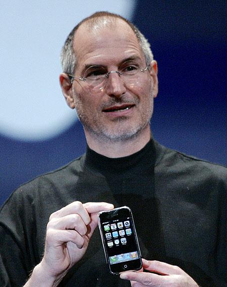 آشنایی با شرکت اپل