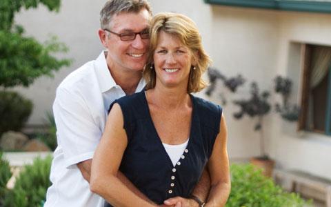 چه چیز سبب موفقیت زندگی مشترک می شود؟