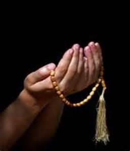برای خودت دعا کن