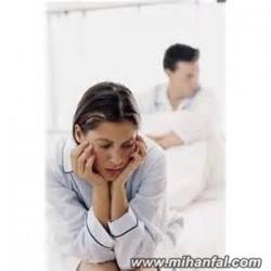 دلایل دل سرد شدن همسران