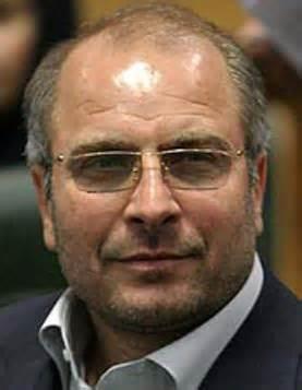 انتقاد شدید قالیباف از هاشمی رفسنجانی