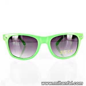 6 نکته برای خرید عینک آفتابی