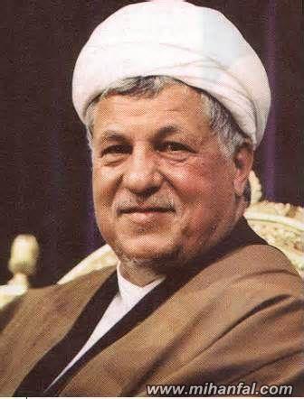 دومین بیانیه انتخاباتی هاشمی رفسنجانی