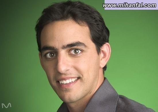 مدیر اصلی سایت یوتیوب یک ایرانی است + عکس