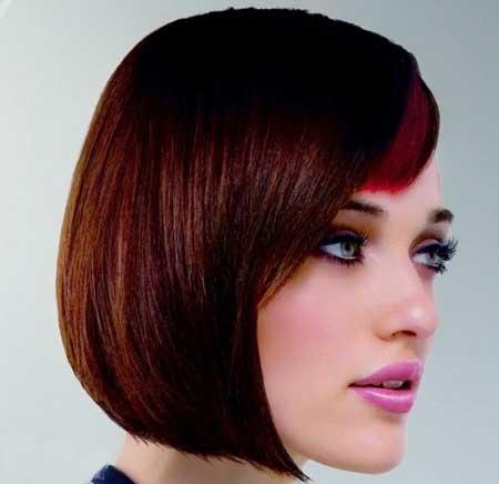 32 جدیدترین مدل رنگ موهای سال 2013