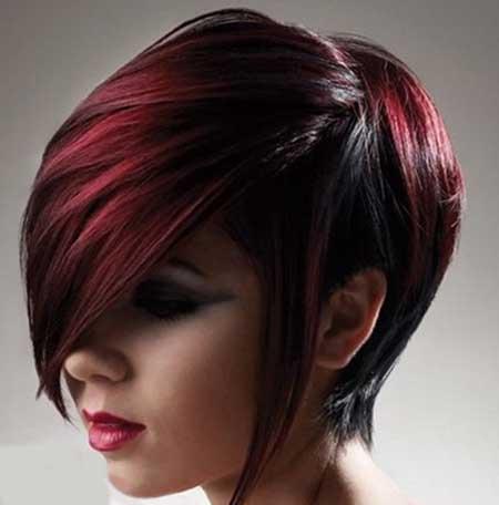 جدیدترین مدل رنگ موهای سال ۲۰۱۳