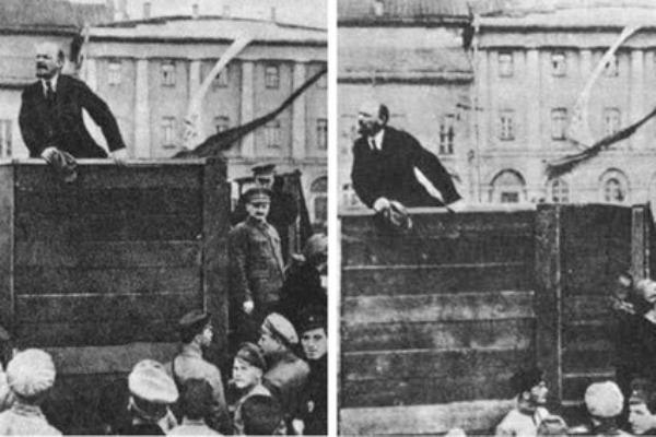 مشهورترین عکسهای دستکاری شده تاریخ
