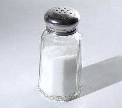10 راز باورنکردنی از نمک
