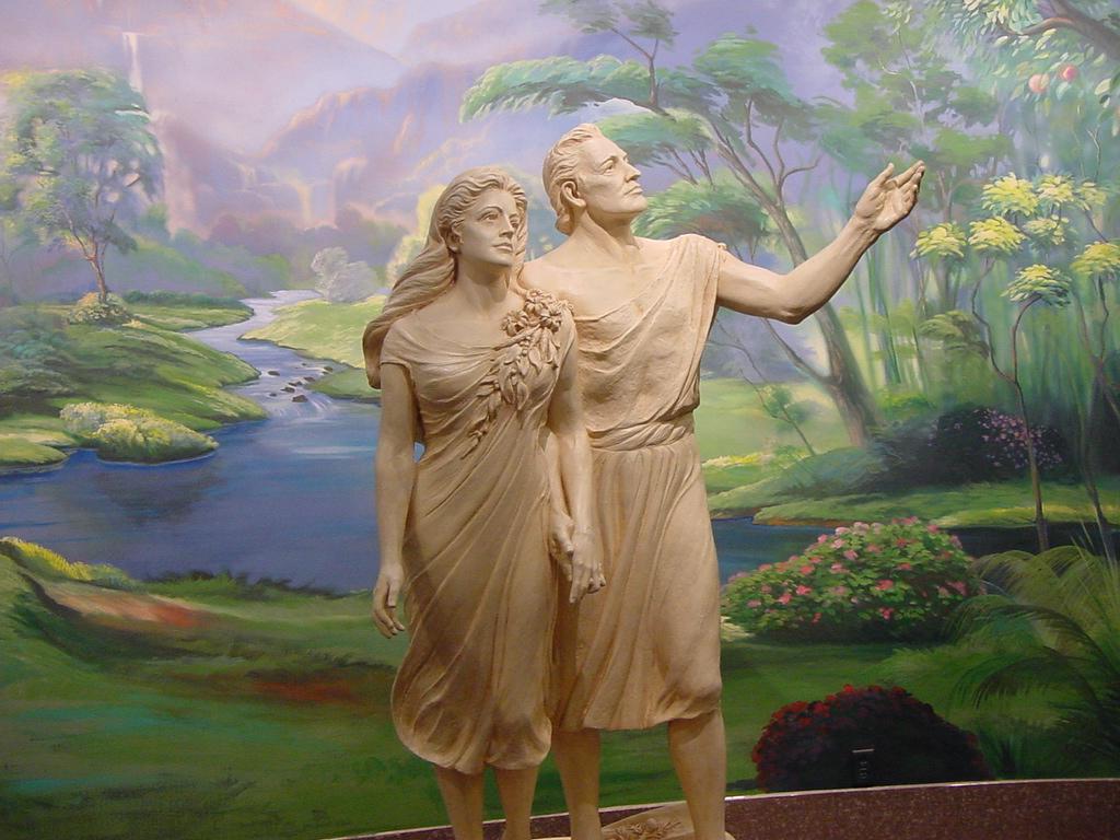 فرزندان حضرت آدم و حوا با چه کسانی ازدواج کردند؟!