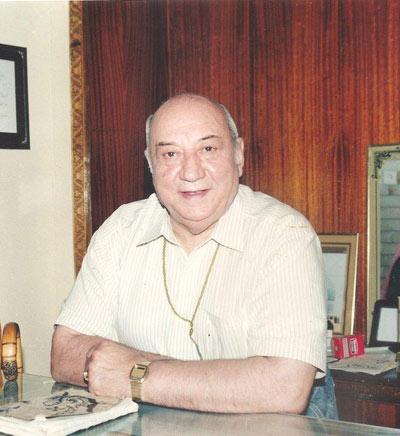 بیوگرافی زنده یاد جلیل شهناز