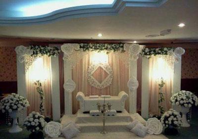 جایگاه های بسیار زیبای عروس و داماد   سری دوم