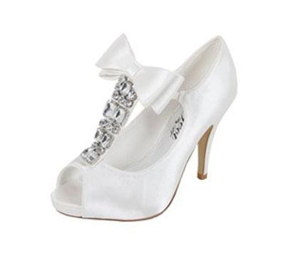 کفش عروس 2013 , جدیدترین کفش عروس