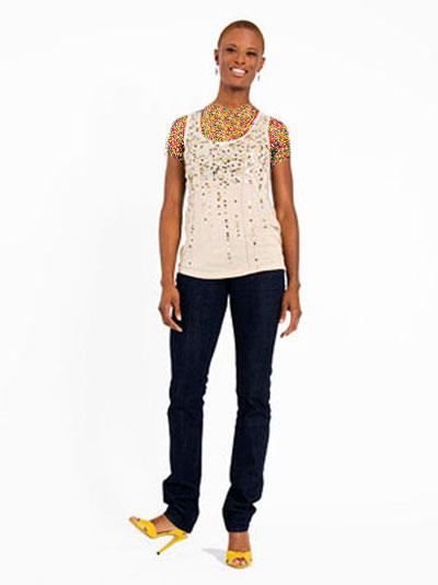 7 نکته مهم در پوشیدن شلوار جین که نمی دانستید