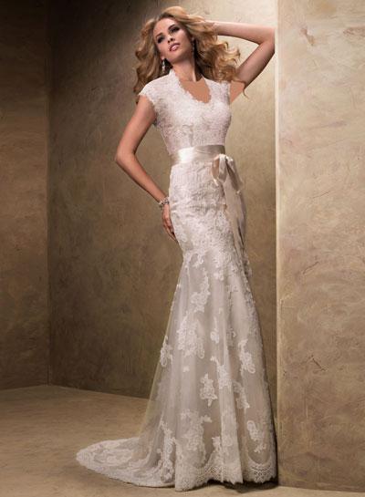 لباس عروس 2013   سری دوم