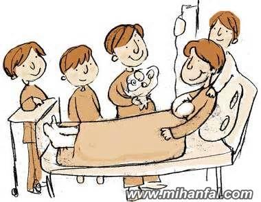ثواب عیادت از بیمار