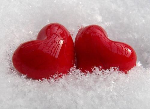 انواع دل + تصاویر