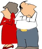 چرا رفتار شوهرم عوض شده؟