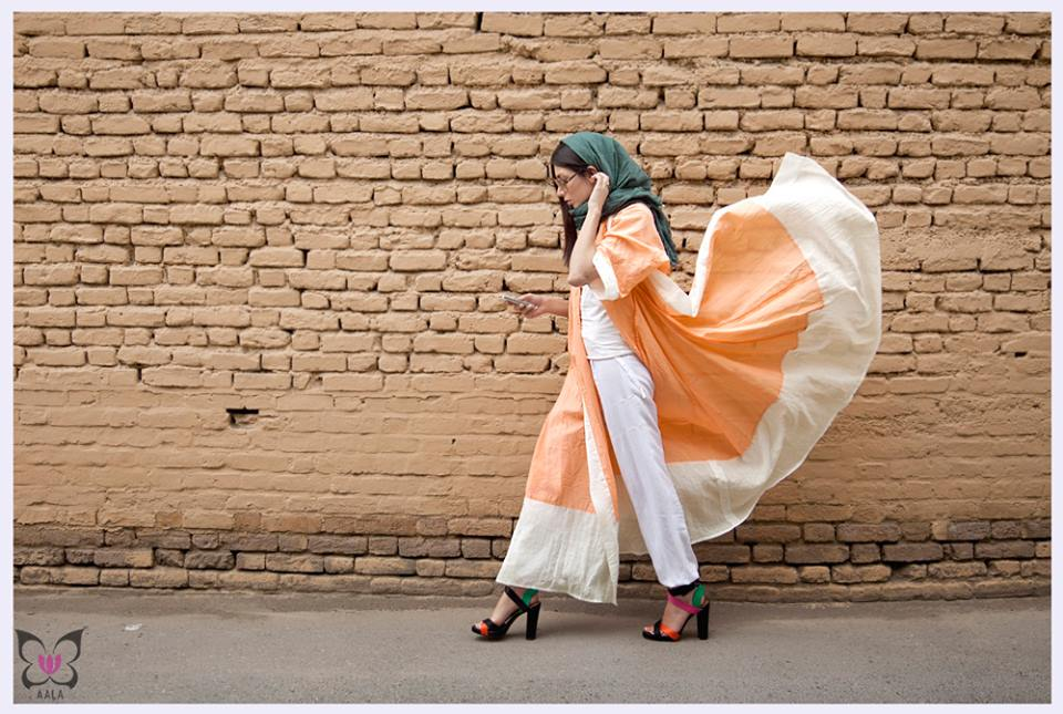 مدل های زیبای شلیته ایرانی
