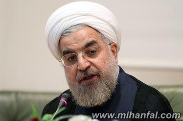 هشت نفر از اعضای کابینه روحانی انتخاب شدند +اسامی