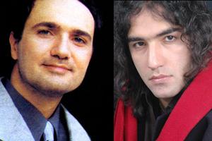 تبریک محمدرضا فروتن و رضا یزدانی به همسر سابق گوگوش