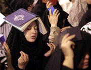 دعای روز دهم ماه مبارک رمضان + شرح دعا