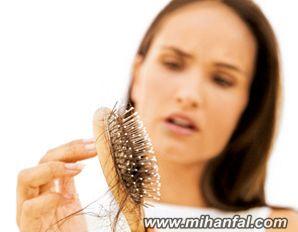 ۵ درمان ساده اما مفید برای جلوگیری از ریزش مو