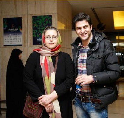 بیوگرافی علی ضیا+عکس