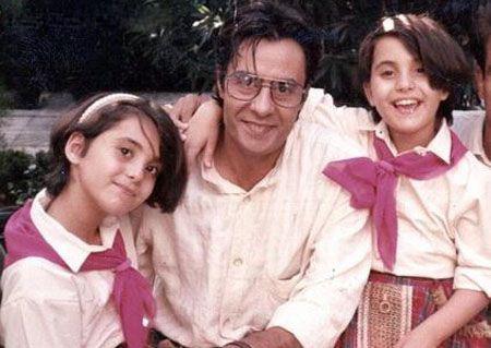 آیا این دو دختر ایرانی را می شناسید؟!