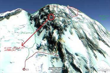 نامه تکان دهنده یکی از کوهنوردان مفقود شده ایران در هیمالیا