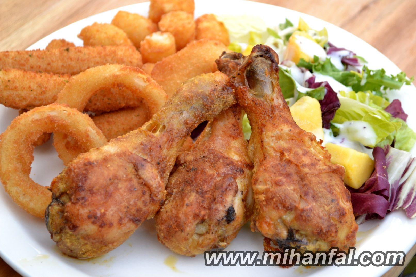 عکس غذا همراه با دستور پخت
