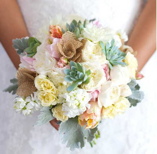 Top Wedding And Event Flower Trends For 2015