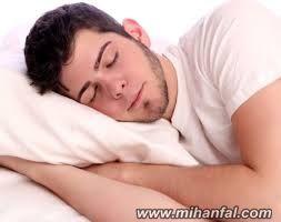 میدونین چرا میگن خواب روزه دار عبادت است؟