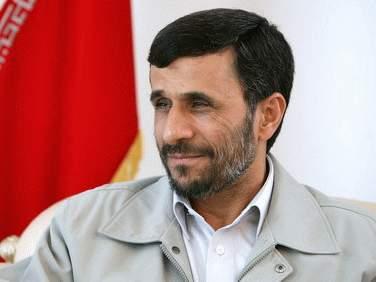 قول احمدی نژاد در 20 روز آخر دولتش