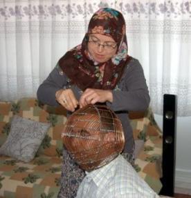 اقدام عجیب زن برای ترک کردن سیگار توسط شوهرش