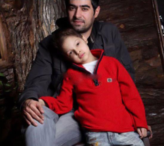 عکس های خانوادگی بازیگران ایرانی