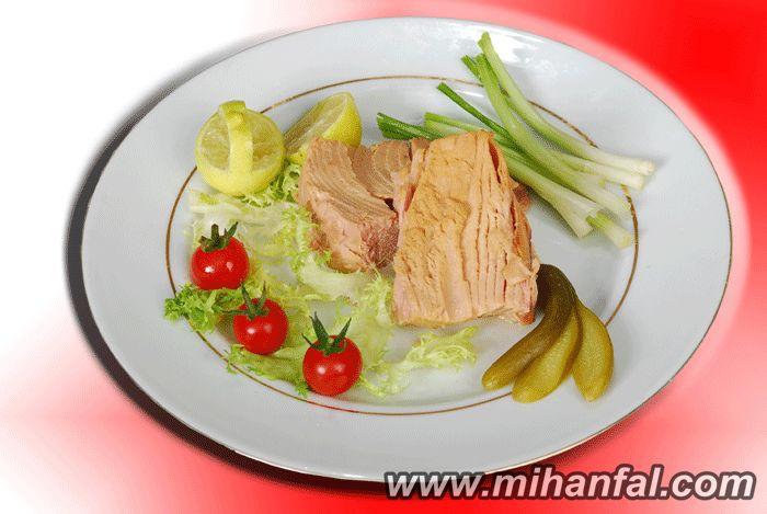 عوارض مصرف تن ماهی