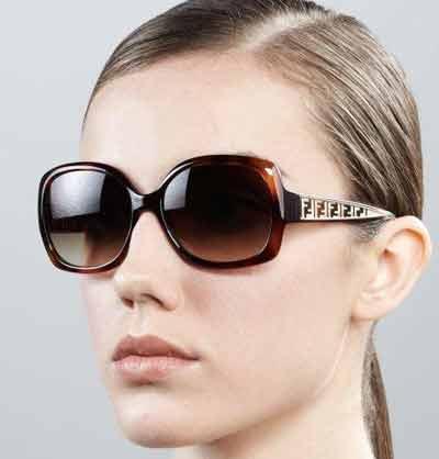 جدیدترین عینک های آفتابی