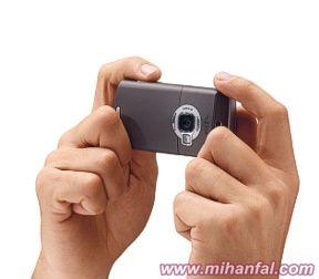 با موبایلتان در نور کم عکس حرفه ای بگیرید