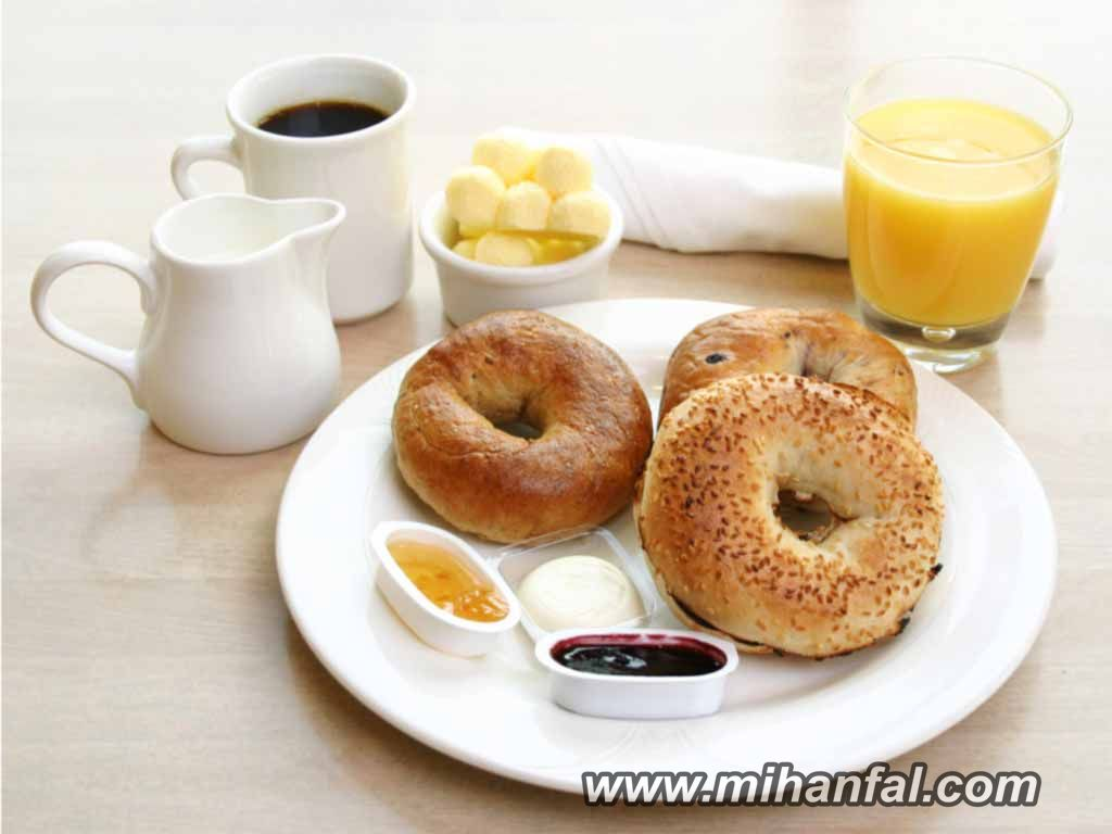 فواید صبحانه