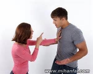 نشانه های هشدار دهنده برای اجتناب از یک رابطه