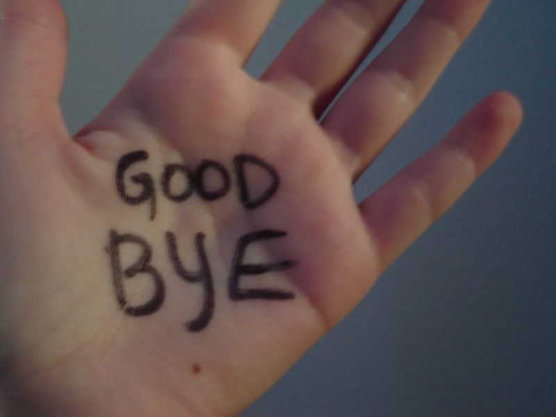 خداحافظی با خیانت در روابط زناشویی