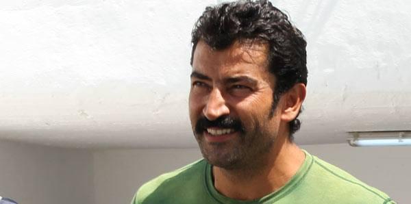 بازیگر معروف ترک به جرم حمل مواد مخدر دستگیر شد! +عکس