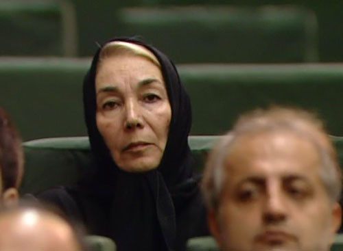 مجریان و بازیگران مشهور در مراسم تنفیذ و تحلیف دکتر روحانی +تصاویر