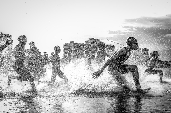 بهترین تصاویر نشنال جئوگرافیک در سال 2013 در بخش سفر