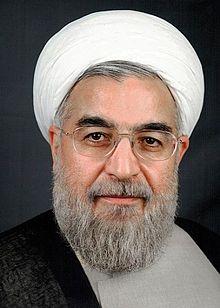نامه نخستوزیر انگلیس به دکتر روحانی