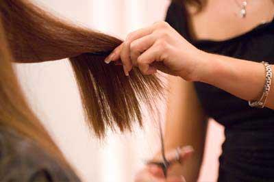 ar4 1780 آموزش تصویری مرتب کردن موی بلند با قیچی