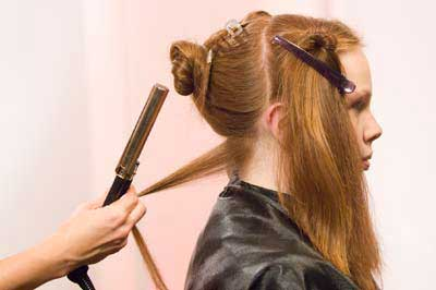 ar4 1784 آموزش تصویری مرتب کردن موی بلند با قیچی